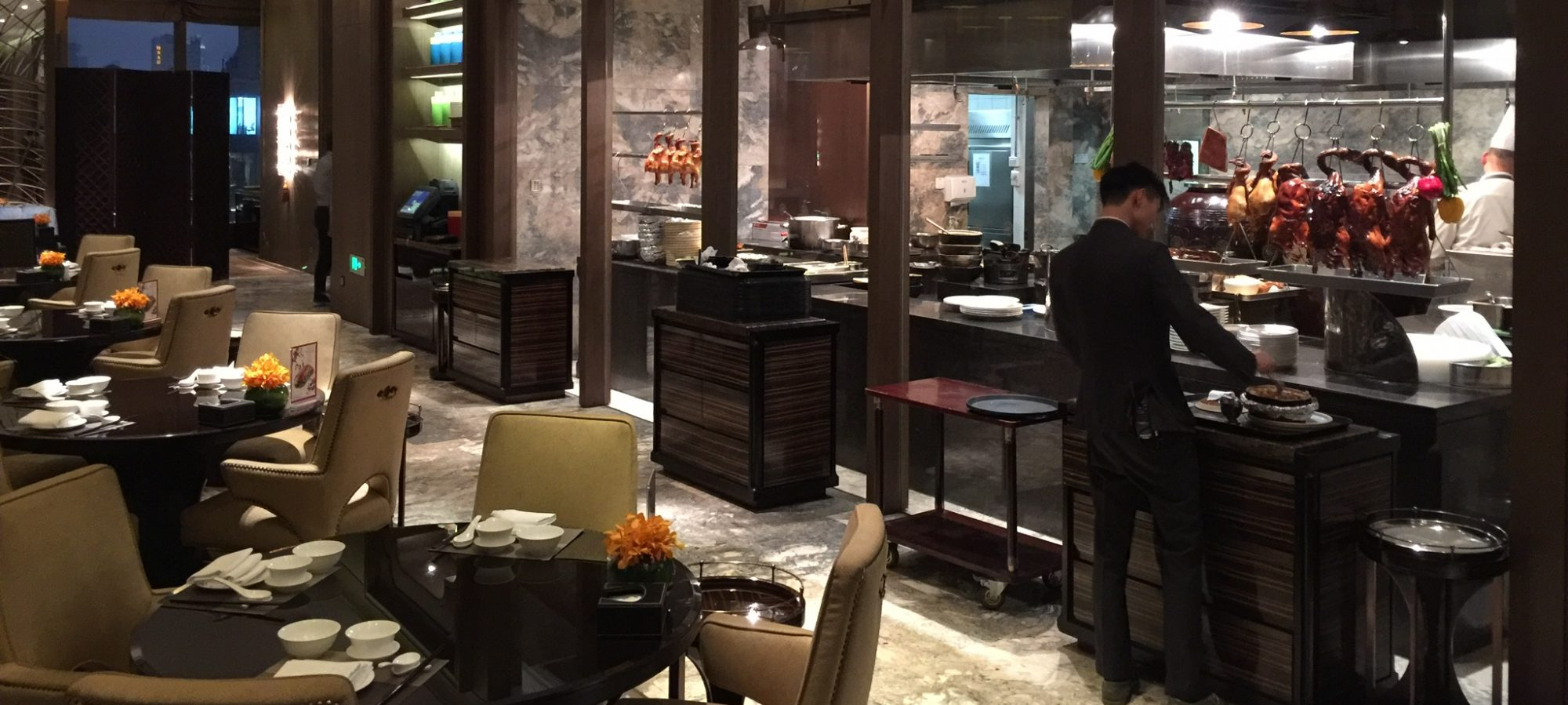 Fine Dining Blog